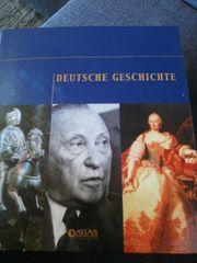 Deutsche Geschichte Atlas Verlag