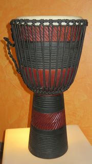 Meinl Percussion ADJ3-L BAG Djembe -