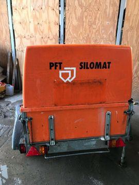 Geräte, Maschinen - Silomat 140 D