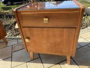 Kommode Sideboard 50er Rockabilly Schrank