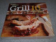 Buch Grill It
