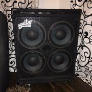 Aguilar GS 410 Bassbox