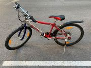 2 Kinderfahrräder 20 Zoll