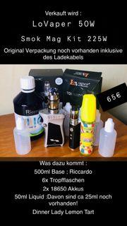 Smok Mag Kit 225 W