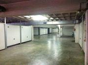 Abgeschlossene Garage in Tiefgarage Kraepelinstr