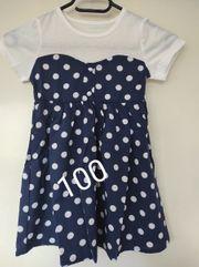 kinder sets Größe 100 110