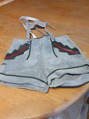 Bayrische Lederhose für Kinder