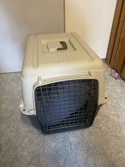 AniOne Hundetransportbox Größe M-L