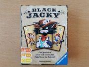 Black Jacky Spiel
