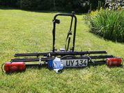 AHK-Heckträger Bullwing SR2 Fahrradträger für