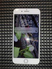I Phone 7 plus Gold