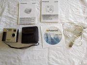 Camera Polaroid PDC 3030