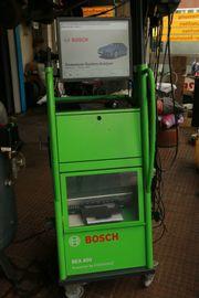 Bosch BEA 850 AU Tester