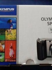 OLYMPUS SP-620UZ Digital Kamera