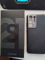 Samsung Galaxy S21 Ultra 16gb