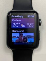 IWATCH SERIES 3 Cellular GPS