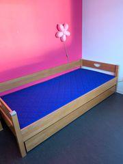 PAIDI Varietta Jugendbett mit Bettkasten