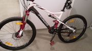 Mountainbike Marke Epic Specialized 26