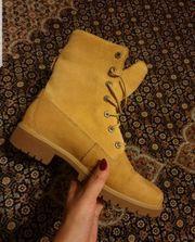 Timberland Schuhe Größe 39 5