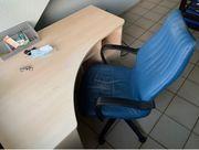 Bürostuhl Drehstuhl Chefsessel - sehr stabil