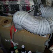 Winterpreis Klimaanlage 2000 Watt mobil