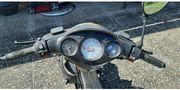 Honda Motorroller Ersatzteile