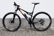 Mountainbike Fahrrad KTM Scarp 292