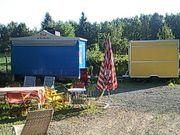Pizzawagen Brotbackwagen Imbißwagen Küchenwagen