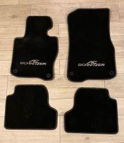 AC Schnitzer Fußmatten für BMW