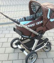 Kinderwagen von ABC