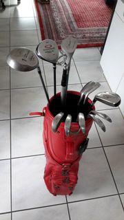 Golfausrüstung Bag 5 Eisen 3