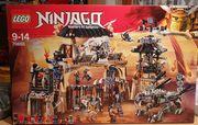 Lego Ninjago 70655 Drachengrube