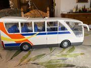 Playmobilbus mit fernbedienung 5106 4856