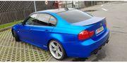BMW e90 335 Diesel