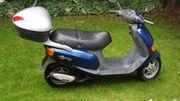 Piaggio Roller Sfera 50km C01