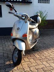 Vespa ET4 125 ccm