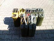 Dieselkanister