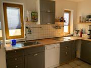 SALE neuwertige Küche im Landhausstil