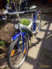 Jugend-Fahrrad