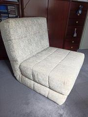 Schlaf Sessel