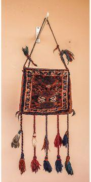 gewebte Tasche aus Schiraz Persien