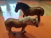 Schleich Pferde-Set