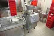 Vakuum Füllmaschine HANDTMANN VF 80