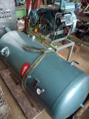 Kompressor Industrie 16bar