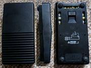 Fussschalter 250 V AC 6