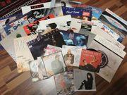Auflösung Schallplattensammlung