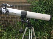 Teleskop Seben 900-76 EQ2