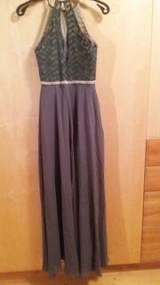 neues Ballkleid - Abendkleid Gr 32