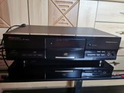 Pineer Compact Disc Player PD -