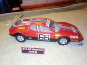Bburago Ferrari 512 BB Daytona